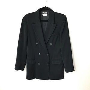 Philippe Adec oversized blazer